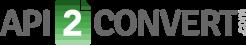 Logo api2convert.com