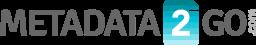Logo metadata2go.com